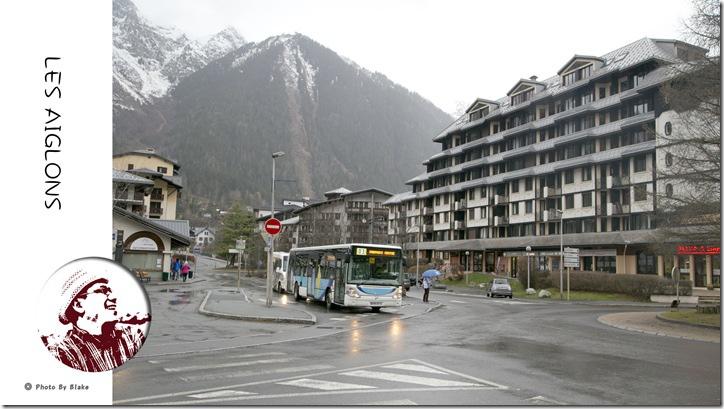 LES AIGLONS-Chamonix(霞慕尼)-法國自由行飯店
