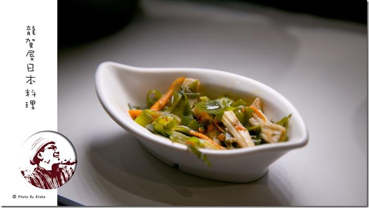 生魚片定食-龍賀屋日式料理-新北淡水竹圍美食