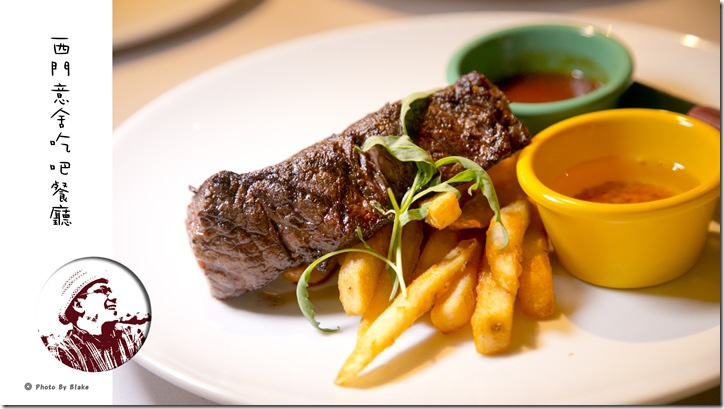 碳烤美國穀飼霜降牛排-amba意舍酒店吃吧餐廳-半自助式吃到飽