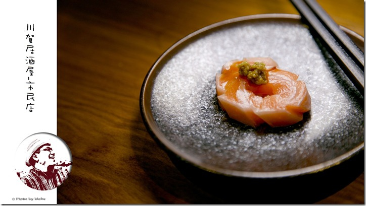鮭魚-川賀燒烤居酒屋市民店