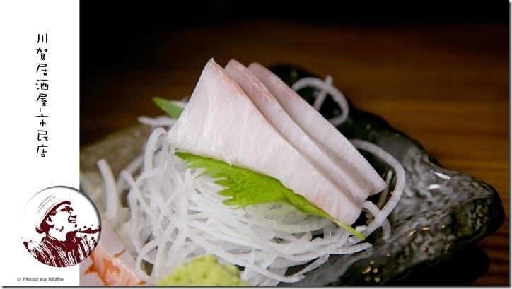 海鱺魚-川賀燒烤居酒屋市民店