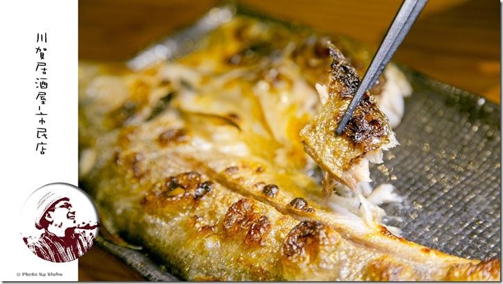 午仔魚-川賀燒烤居酒屋市民店