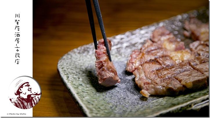 安格斯黑牛-川賀燒烤居酒屋市民店