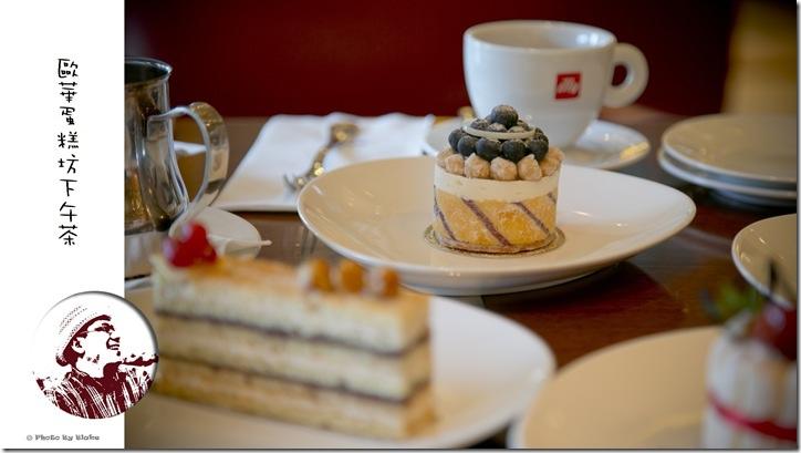 白乳酪起士蛋糕-歐華酒店Oeillet歐麗蛋糕坊下午茶