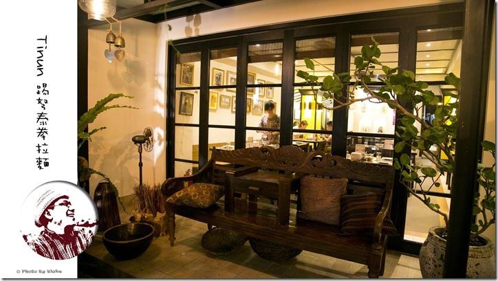 東區美食-Tinun 踢弩泰拳拉麵、泰國小吃