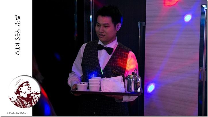 台中唱歌便宜-凱悅YES KTV