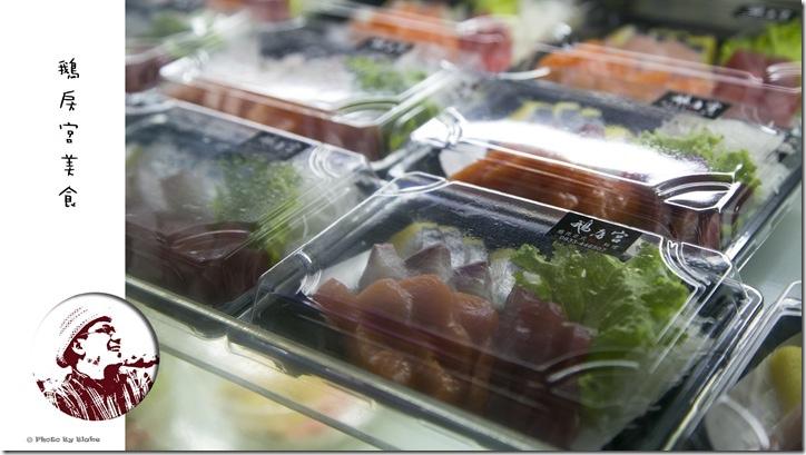 鵝房宮美食-新一點利黃昏市場