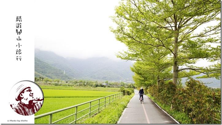 台東旅遊-騎遊關山小旅行