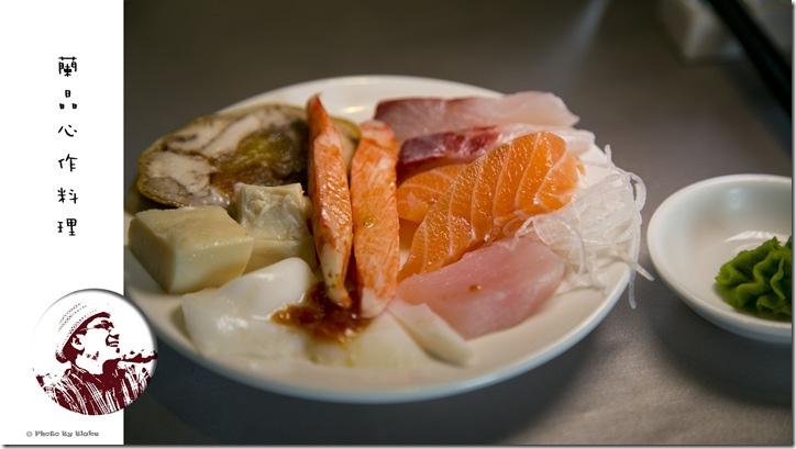 南方澳活魚鮮之味-蘭晶心作料理-無菜單創意料理