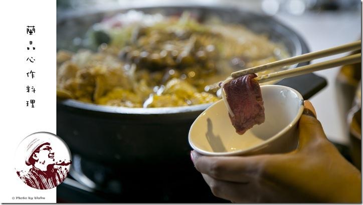 蘭晶一品牛欄鍋-蘭晶心作料理-無菜單創意料理