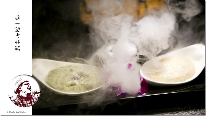 干貝珍珠滑&翡翠鮮蝦滑-這一鍋皇室祕藏鍋物(吉林殿)