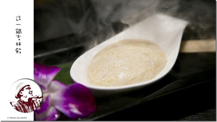 干貝珍珠滑-這一鍋皇室祕藏鍋物(吉林殿)