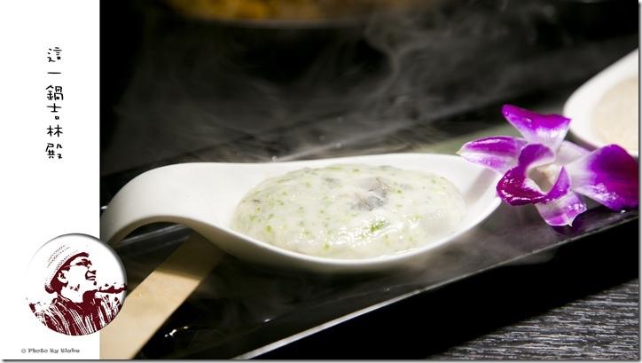 翡翠鮮蝦滑-這一鍋皇室祕藏鍋物(吉林殿)