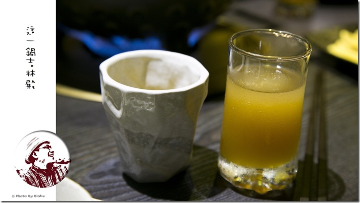 冬瓜檸檬冰沙-這一鍋皇室祕藏鍋物(吉林殿)