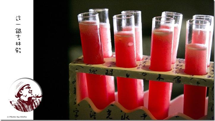 蔓越莓果汁-這一鍋皇室祕藏鍋物(吉林殿)