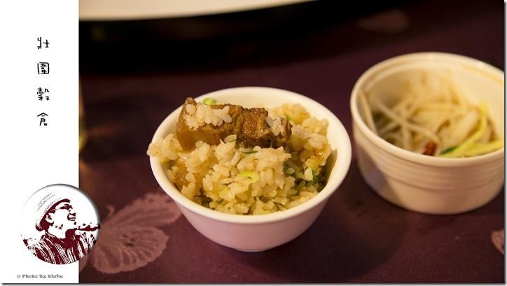 割稻仔飯-宜蘭美食-壯圍穀倉