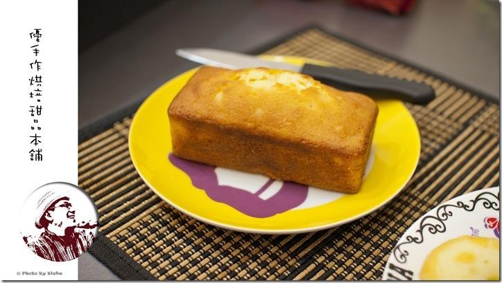 諾曼第長條蛋糕-UR SWEEt Pâtisserie 優手作甜品本舖