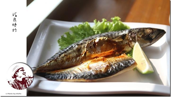 碳烤鮮魚-福良現炒-食尚玩家-台中美食