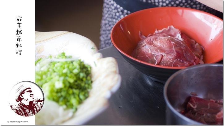 台東美食-牛肉河粉-池上宛美越南料理