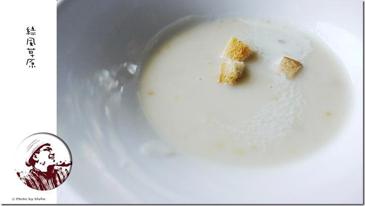 綠風草原-每日特製湯