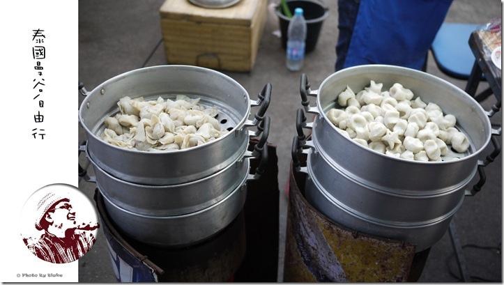 安帕瓦水上市場必吃必喝