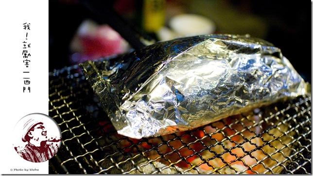 蒜蓉蝦-我!就厲害(西門店)|炭火單點吃到飽
