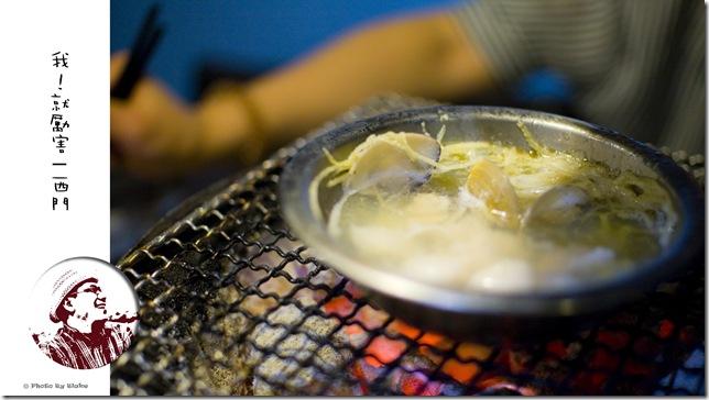 薑絲魚湯-我!就厲害(西門店)|炭火單點吃到飽