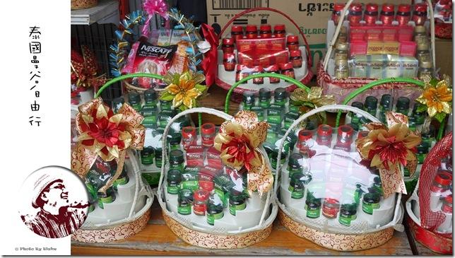 美功(Mae Klong)鐵道市場