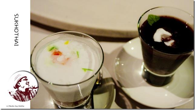摩摩喳喳-喜來登SUKHOTHAI(素可泰)泰式餐廳