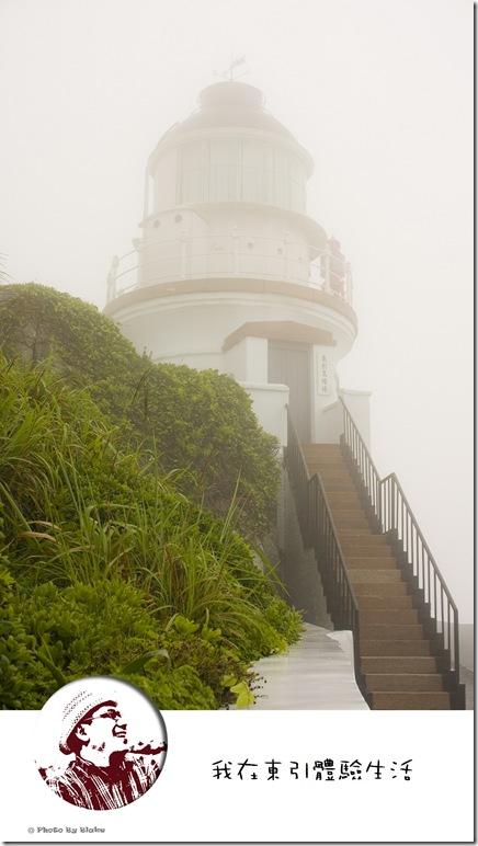 東引-東湧燈塔