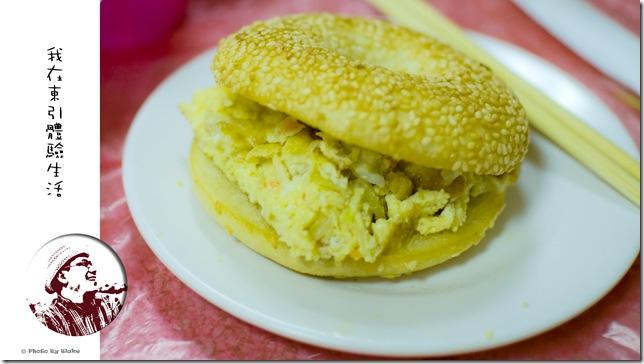 東引必吃美食-繼光餅
