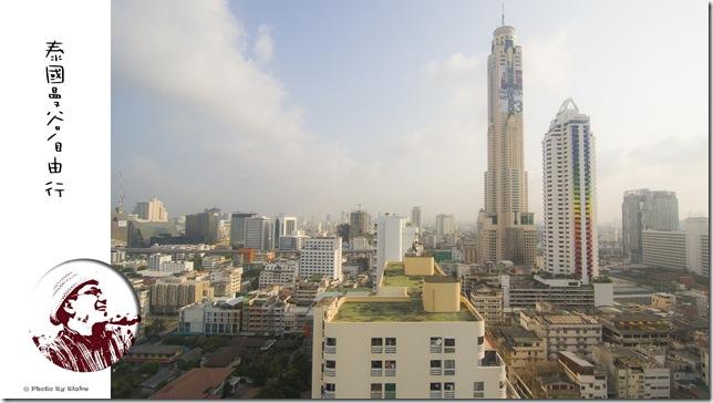 2013泰國曼谷自由行
