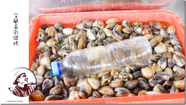 蛤蜊-嘉澎碳烤澎湖牡蠣