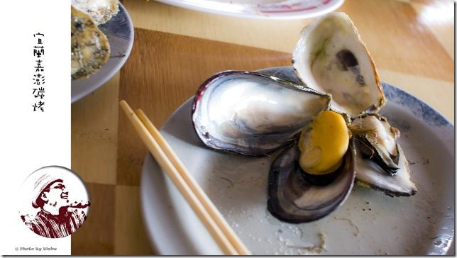 嘉澎碳烤澎湖牡蠣-牡蠣(鮮蚵)