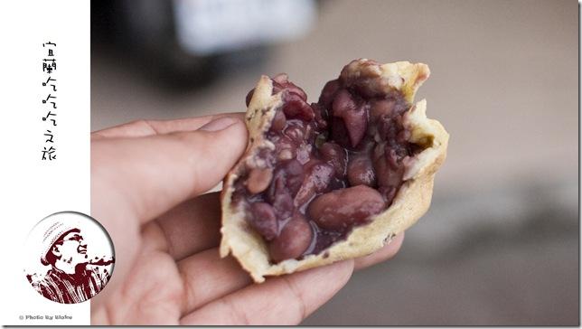 北門口紅豆餅